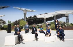 Canon's Senior Management team at the Expo 2020 Dubai site 1.jpg