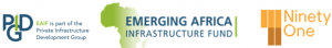 Private Infrastructure Development Group's (PIDG) company Emerging Africa Infrastructure Fund's 2020 review shows loan book topped US$1 billion for the first time