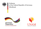 The Embassy of the Federal Republic of Germany - Windhoek