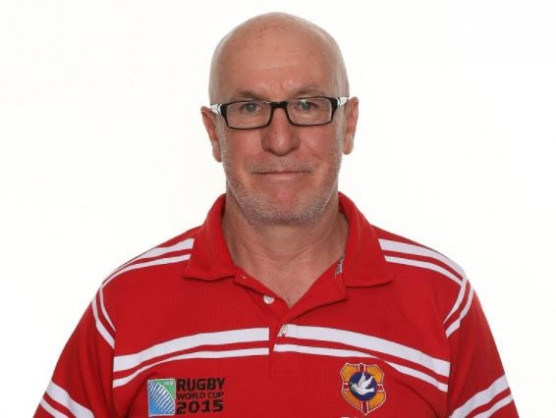 Kenya Rugby welcomes Peter Harding