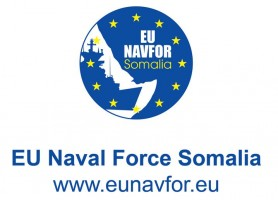 EU Naval Force Deliver Medical Stores to Mogadishu