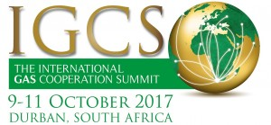 Durban conference to address South Africa's potential to become international gas hub