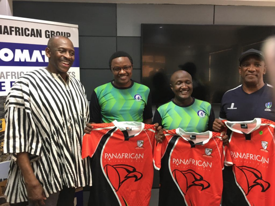 Ghana and World Rugby join hands to educate Educators