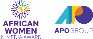 Call for Entries: APO Group African Women in Media Award to Recognise Support of Female Journalists for Women's Entrepreneurship in Africa