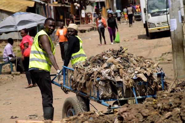 Kenya Still at Risk Despite UN Plastics Nod: Greenpeace