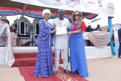 Merck launches Merck Foundation in Gambia 21.jpg