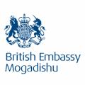 British Embassy Mogadishu