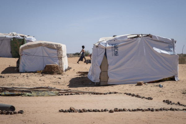 UNHCR outraged at killing of 100 civilians in Niger attacks, hundreds flee on foot