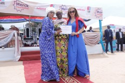 Merck launches Merck Foundation in Gambia 17.jpg