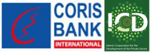 توقيع اتفاقية خط التمويل (في إطارتسهيل دعم كوفيد-19) بين لمؤسسة وبنك كوريس الدولي - بوركينا فاسو