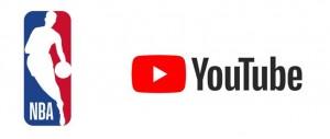 La NBA et son partenaire YouTube diffuseront des matchs en direct sur la première chaîne à destination des fans d'Afrique subsaharienne