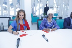 Merck launches Merck Foundation in Gambia 24.jpg