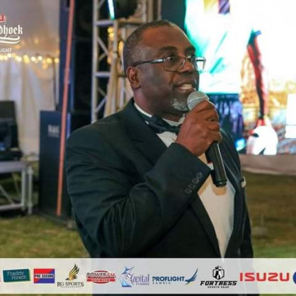 Zambia Rugby Union (ZRU) Chief Joins Continental Body