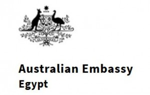 Egyptian Images from Australia