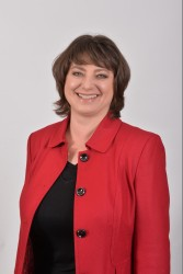 Sabine Dall'Omo Siemens CEO, Southern and Eastern Africa (red)_smaller.jpg