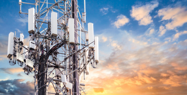 Research from STL Partners and Vertiv reveals Why Telcos Should Prioritize Efficiency and Sustainability in 5G Networks