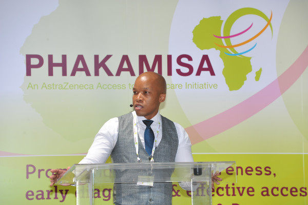 AstraZeneca's Phakamisa Programme marks 10 years since launch with programme expansion