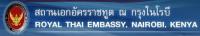 Royal Thai Embassy, Nairobi, Kenya