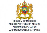 Kingdom of Morocco - Ministry of Foreign Affairs, African Cooperation and Moroccan Expatriates