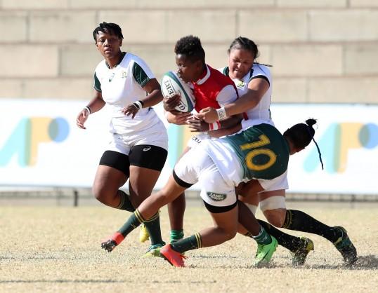 Fédération Malagasy de Rugby (FMR)