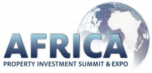 Africa Property Investment (API) Summit & Expo 2017 Presenting a New Chapter for African Real Estate