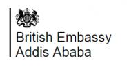 British Embassy Addis Ababa