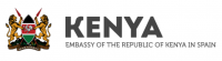 Embassy of the Republic of Kenya in Spain