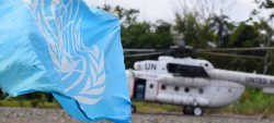 UNVMC, The UN Verification Mission in Colombia's key task is to verify the reintegration into societ