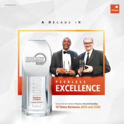 A Decade in Peerless Excellence - GTBank is Nigerias Best Bank for a record extending 10 Times.jpg