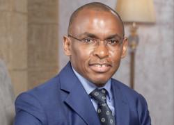 Peter Ndegwa, Safaricom CEO.jpg