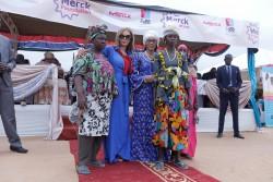 Merck launches Merck Foundation in Gambia 18.jpg