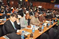 Nigeria, Economic Community of West African States, Major World Economies Adopt Abuja Statement (1).
