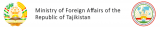 Ministry of Foreign Affairs of the Republic of Tajikistan