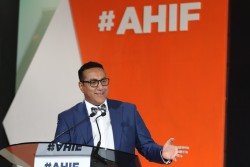 Kenya Tourism Minister at AHIF.jpg