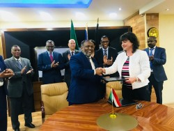 Siemens remains committed to Sudan 1.jpg