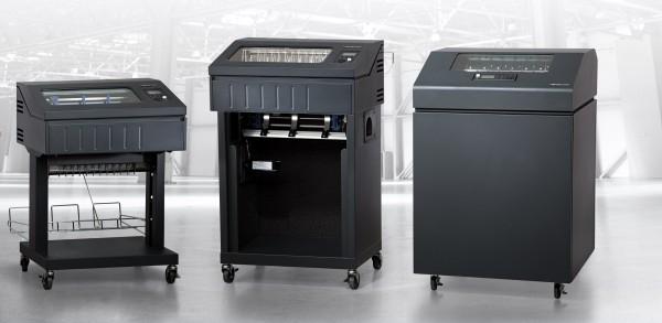 Printronix Inc.