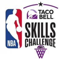 NBA All-Stars Luka Dončić and Chris Paul Headline 2021 Taco Bell® Skills Challenge