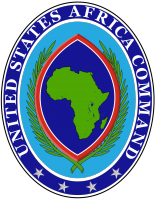 AFRICOM's Gen. Townsend meets African leaders at exercise African Lion