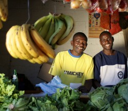 (1) First-ever Nutrition Africa Investor Forum to discuss tackling malnutrition by attracting privat