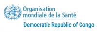 WHO, Democratic Republic of Congo