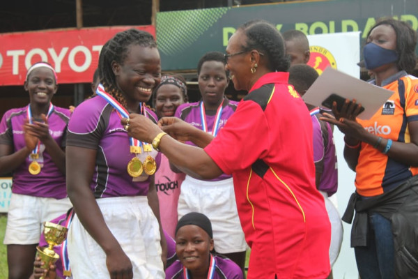 Junior Avengers emerge victors of the Immy Mudoola Cup