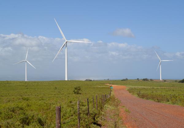 Siemens Gamesa lance son premier parc éolien en Éthiopie, renforçant ainsi son leadership en Afrique
