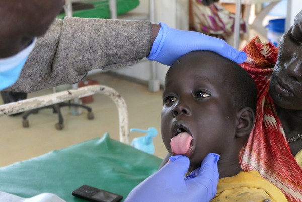 Médecins sans frontières (MSF)