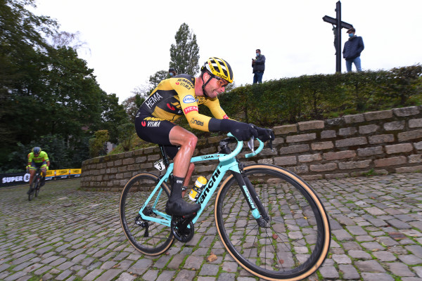 Power and Lindeman complete Team Qhubeka ASSOS roster