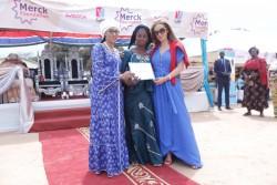 Merck launches Merck Foundation in Gambia 13.jpg