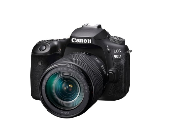 Canon celebrates 17th consecutive year of No.1 share of global interchangeable-lens digital camera market
