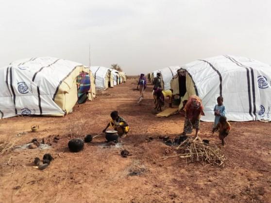 Coronavirus – Burkina Faso: International Organization for Migration (IOM) Calls for Increased Support for Displaced Amidst Deteriorating Humanitarian Crisis, Emergence of COVID-19 in Burkina Faso
