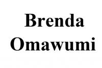 Brenda Omawumi