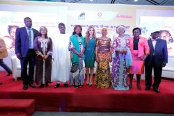 At the Merck More than a Mother event launch in Abuja.jpg