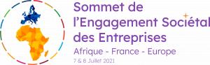 7 & 8 juillet depuis six capitales africaines & Paris  1er Sommet sur l'Engagement Sociétal des Entreprises  entre l'Afrique, la France & l'Europe
